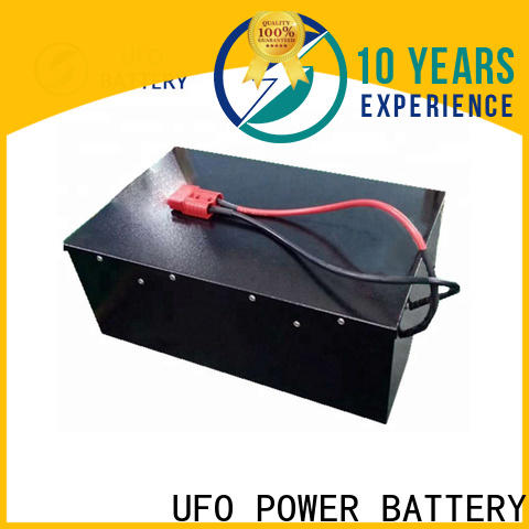 UFO Latest motive power battery manufacturers for solar system telecommunication ups agv