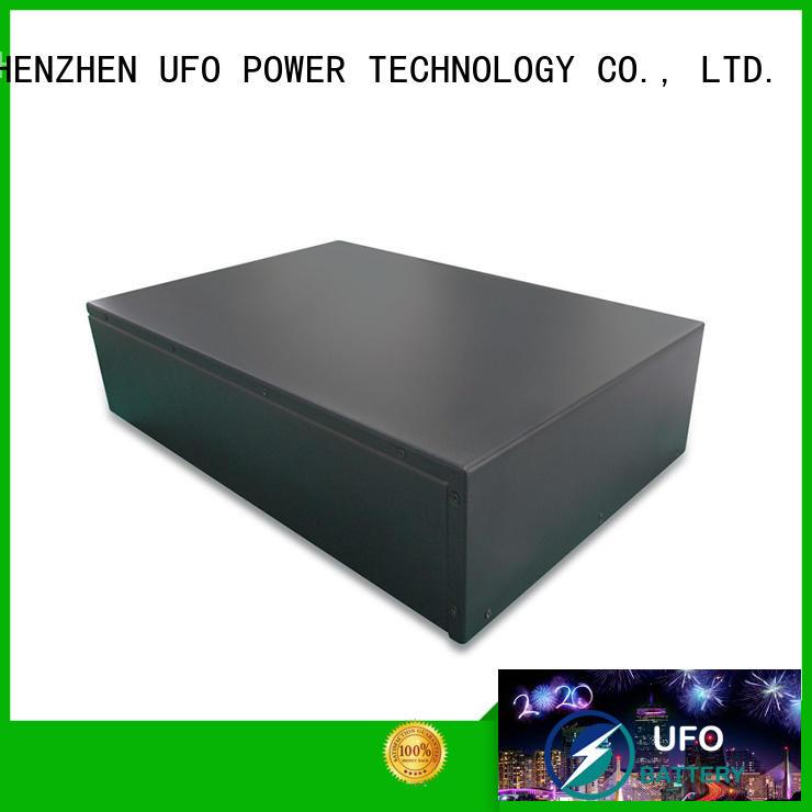 UFO telecommunication motive battery factory for solar system telecommunication ups