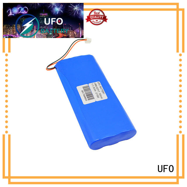 UFO 36v10ah lithium ion rechargeable battery pack manufacturers for solar street light