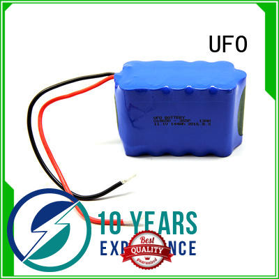 Wholesale lithium ion rechargeable battery pack solar manufacturers for solar street light