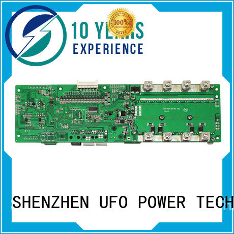 UFO 16s lithium battery bms company for battery management system