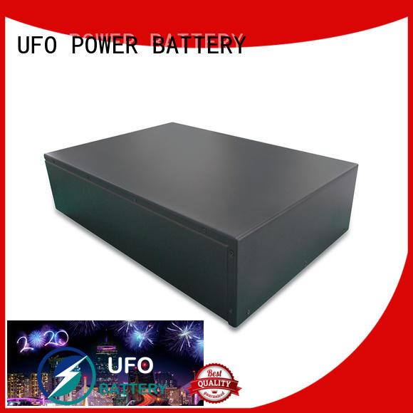 UFO 512v80ah motive power battery suppliers for solar system telecommunication ups