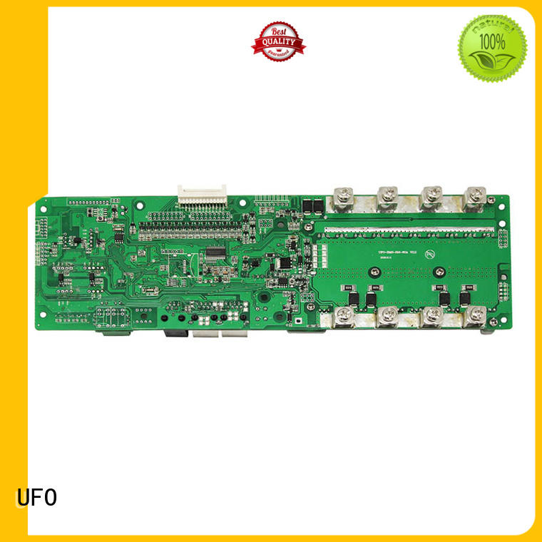 UFO High-quality bms for lithium ion battery supply for battery management system
