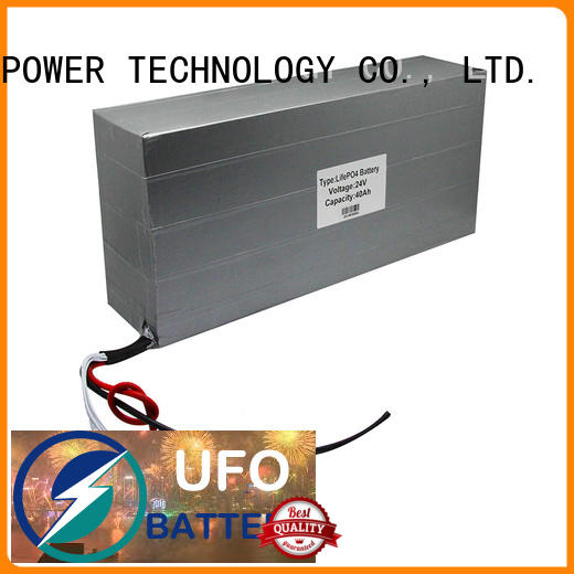 Top lithium ion rechargeable battery pack light factory for sale