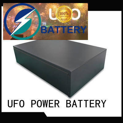 UFO New motive power battery suppliers for solar system telecommunication ups
