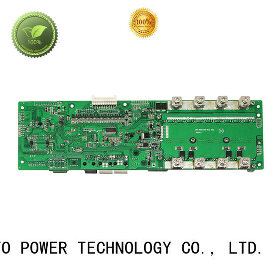 UFO lithium battery bms with active cell balancing for battery management system