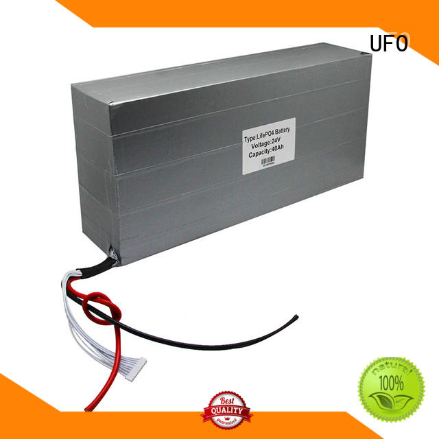lithium ion rechargeable battery pack good selling for sale UFO