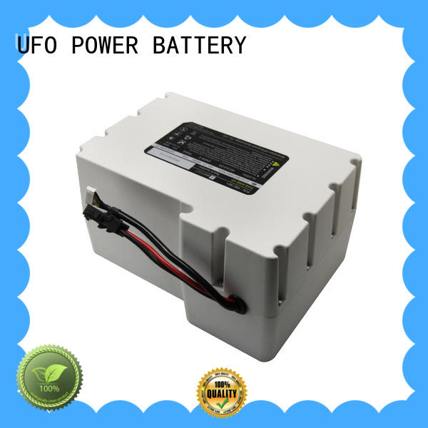 UFO custom shaped batteries manufacturers for signal base station