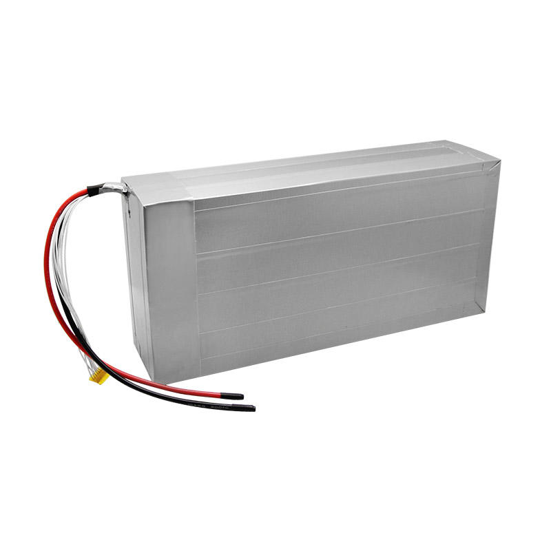 UFO ion rechargeable lithium battery pack suppliers for solar street light-3