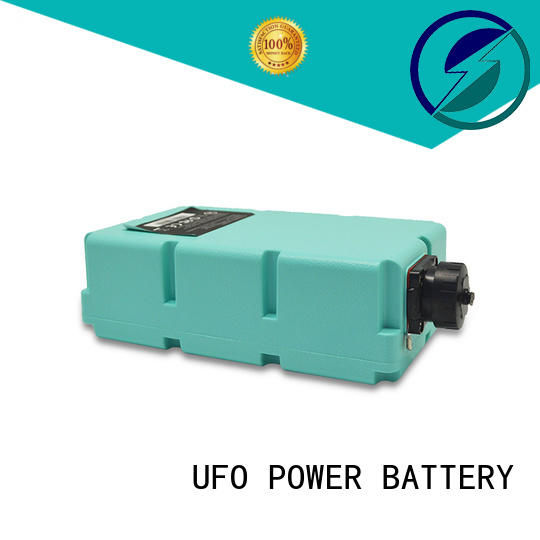 UFO power lifepo4 lithium ion battery for surfboard