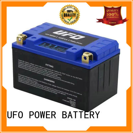 UFO motorcycle motorcycle starter battery supply for sale