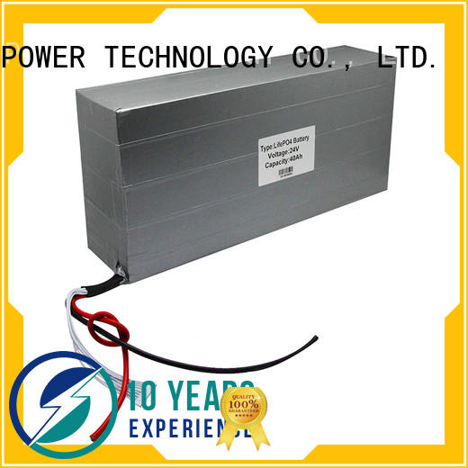 Lithium ion rechargeable battery 24V40Ah for Solar system solar street light