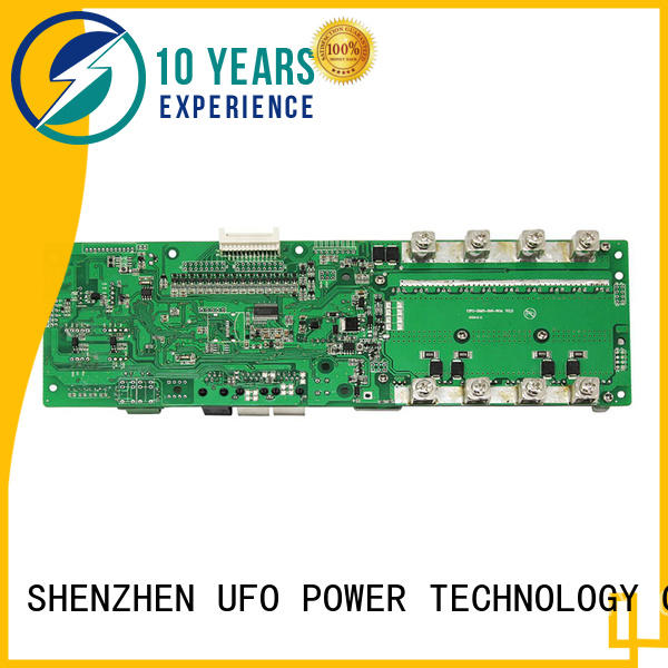 16S 15S 100A BMS for LiFePO4  Lithium ion Battery management system