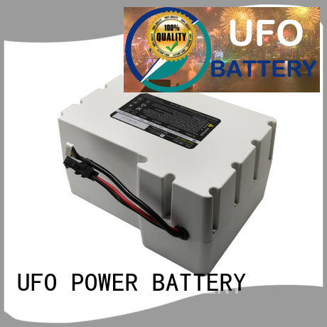 UFO High-quality custom lithium battery suppliers for medical device