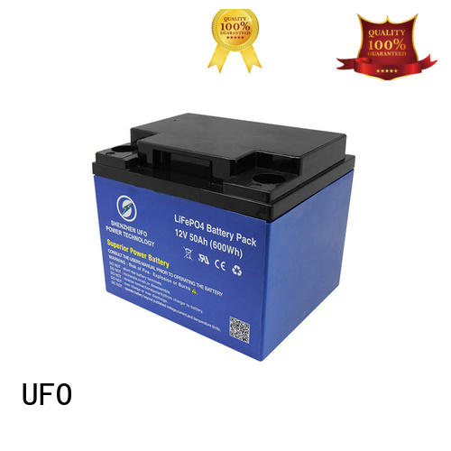 UFO reliable lifepo4 battery 12v for sale