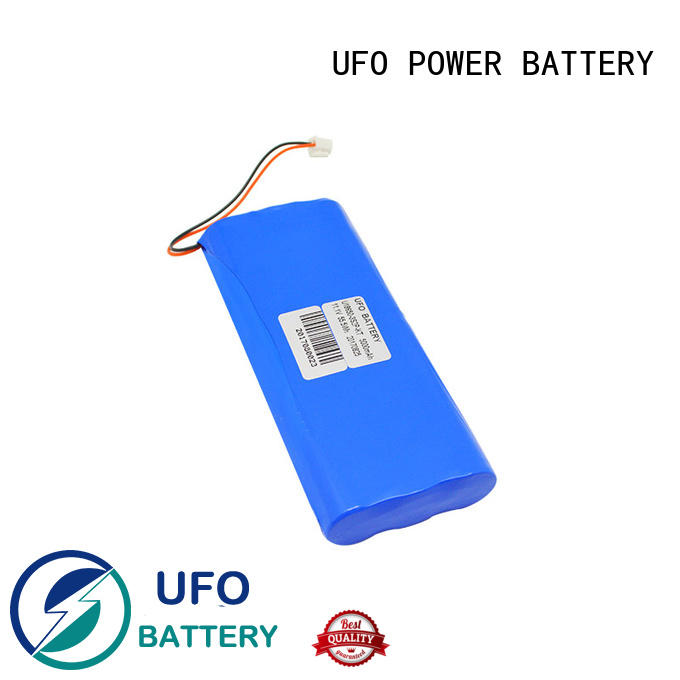 UFO 111v5ah lithium ion rechargeable battery pack company for small device