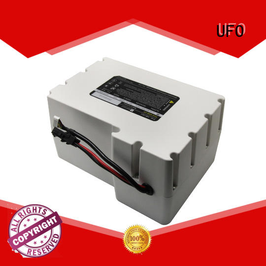 UFO lithium ion power pack manufacturer for signal base station