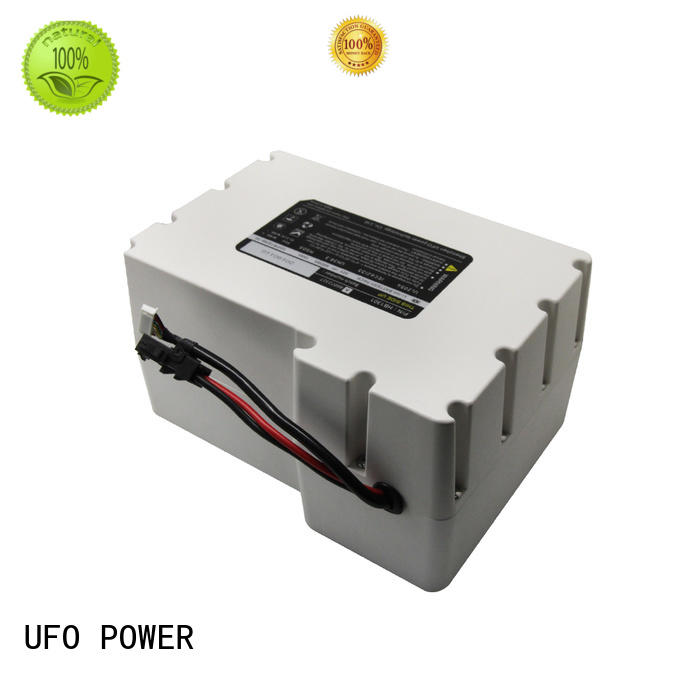 UFO fast delivery custom shaped batteries manufacturer for sale