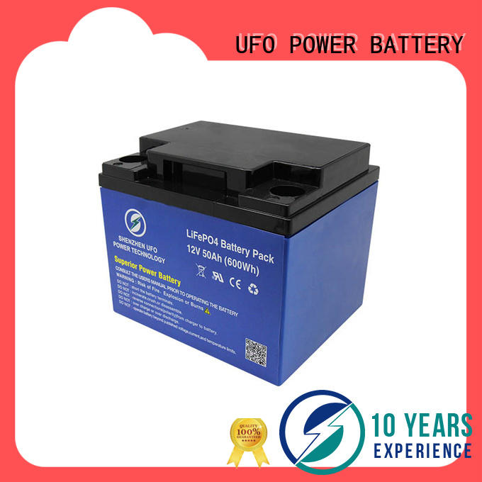 professional lifepo4 battery supplier for alarm