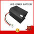 efficient motive power batteryhigh rate cell inside for solar system telecommunication ups agv