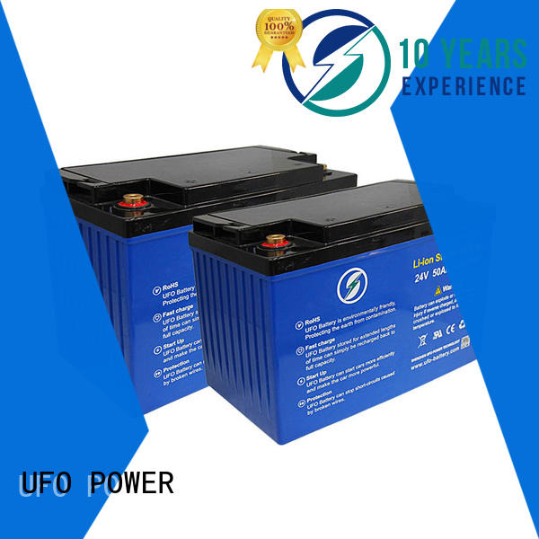 lifepo lithium ion battery pack superior quality for solar system Gel battery replacement UFO