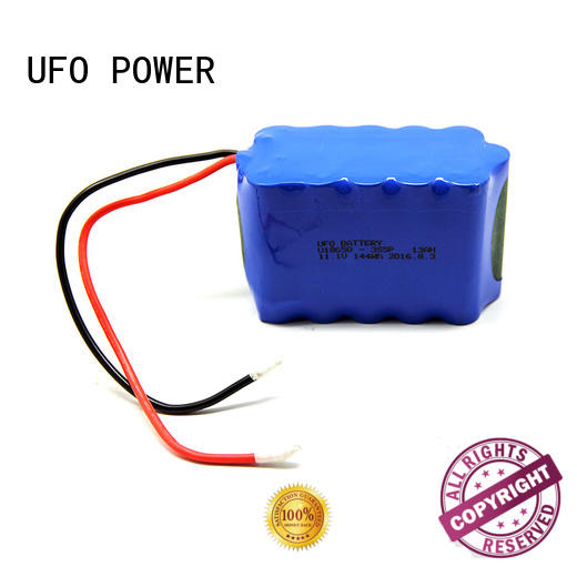 lifepo 24 volt lithium battery pack with automation control technology for small device UFO