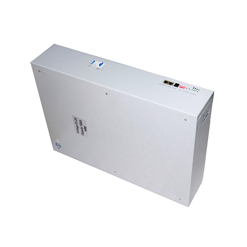 UFO New power wall battery factory for solar system telecommunication ups-3