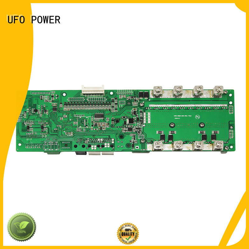 pcba lithium ion bms with air switch