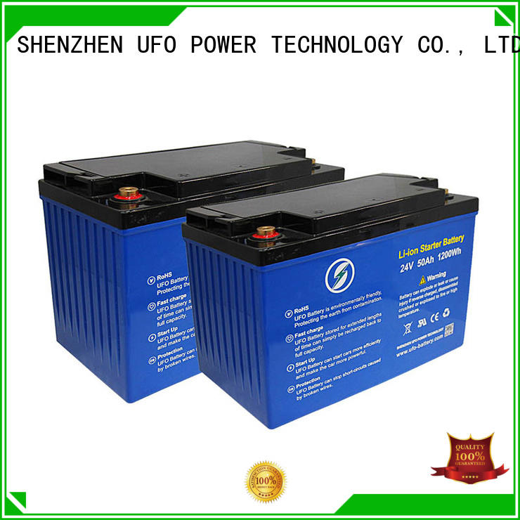 Custom 12 volt lifepo4 battery 128v150ah for business for sale