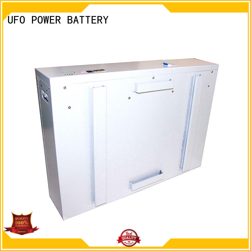 UFO high energy home powerwall for sale