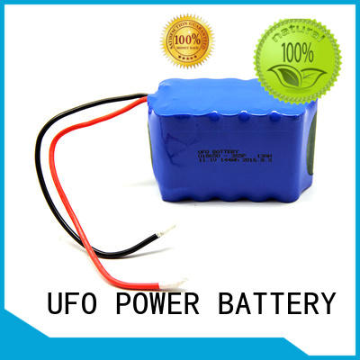 High-quality rechargeable battery pack 24v40ah company for small device