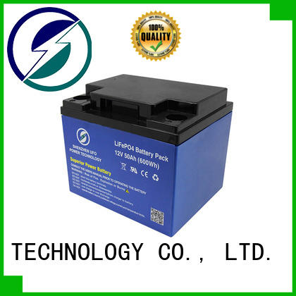 lifepo4 battery lifepo for alarm UFO