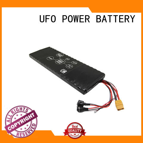 Custom rechargeable battery pack street suppliers for sale