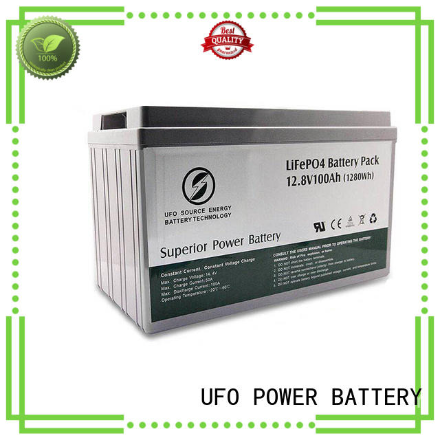 UFO replacement 12 volt lifepo4 battery suppliers for sale