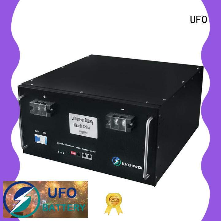 UFO battery telecom battery factory for sale