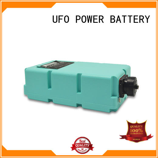 UFO fast delivery custom battery packs with automation control technology for signal base station