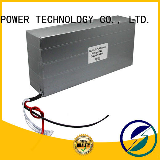 New rechargeable lithium battery pack device factory for sale
