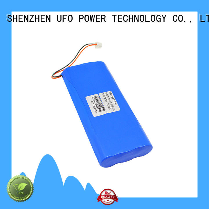 efficient rechargeable lithium battery pack with automation control technologyfor small device