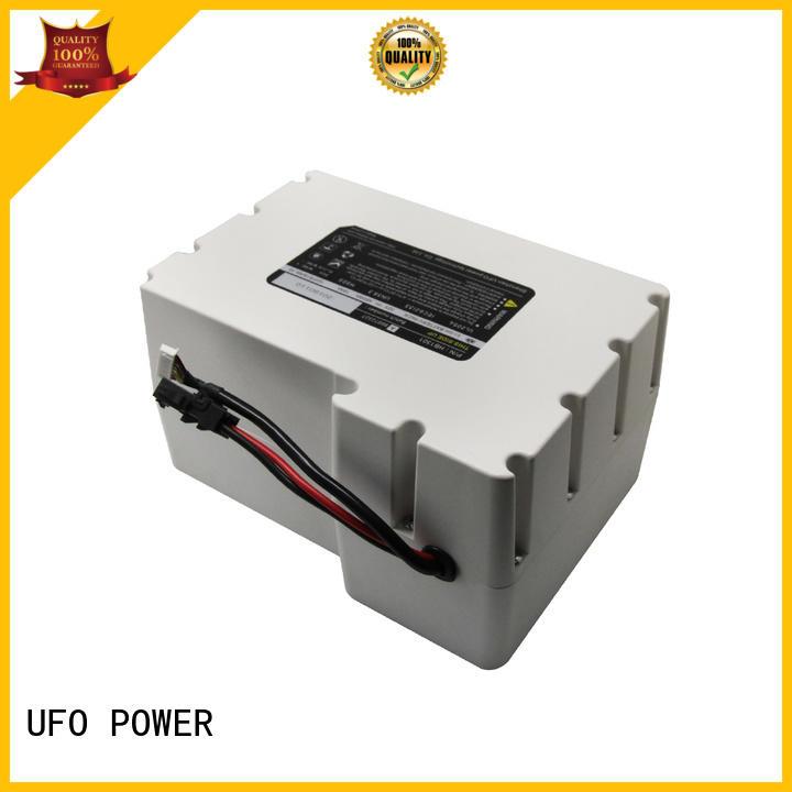 Lithium battery pack 32V15Ah for medical device