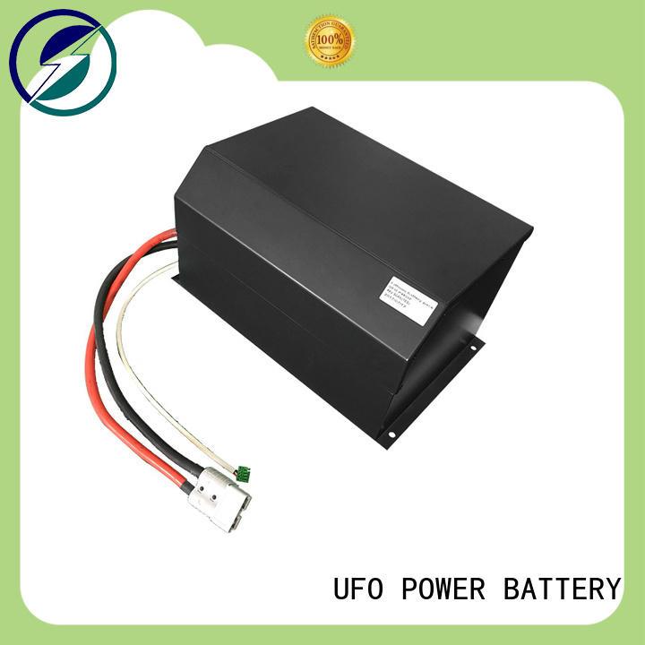 UFO power motive power battery factory for solar system telecommunication ups agv