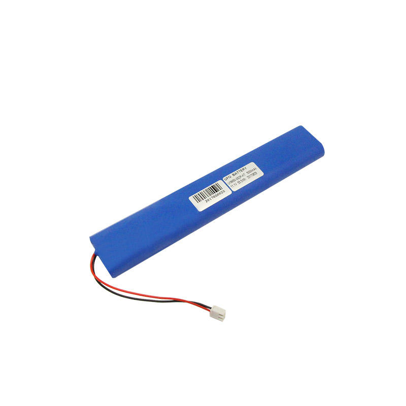Rechargeable lithium battery pack 11.1V5Ah for small device-2