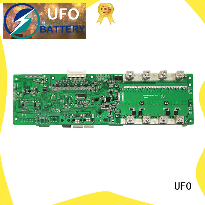 UFO battery battery bms with air switch
