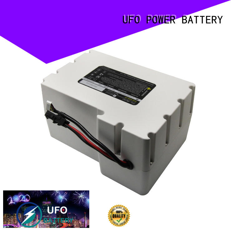 UFO High-quality lifepo4 lithium ion battery supply for medical device
