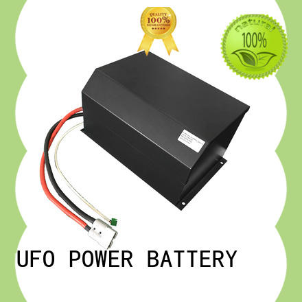 UFO 512v50ah motive power battery with air switch for solar system telecommunication ups agv