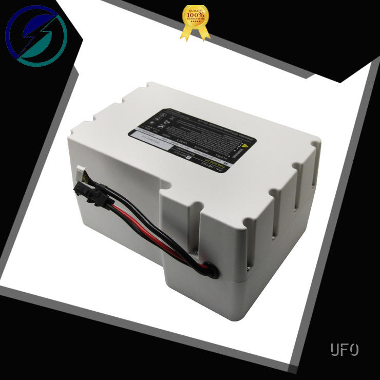 UFO High-quality lithium battery pack suppliers for medical device