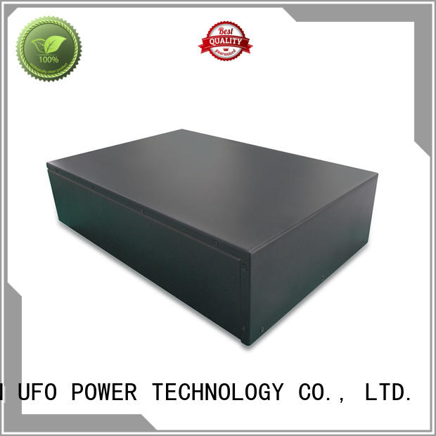 lifepo motive power battery with air switch for solar system telecommunication ups agv UFO