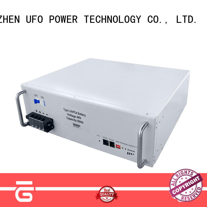 UFO latest telecom battery for sale