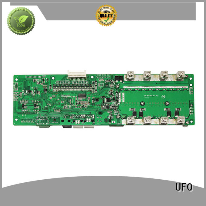 UFO High-quality lithium battery bms company for battery management system