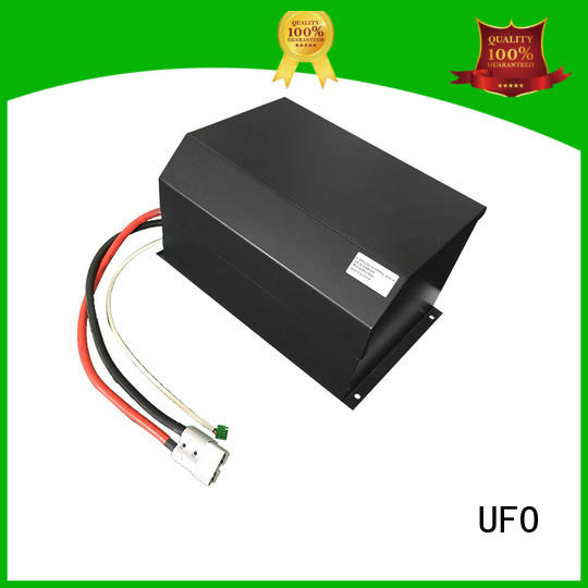 UFO fast delivery motive power battery supplier for solar system telecommunication ups agv