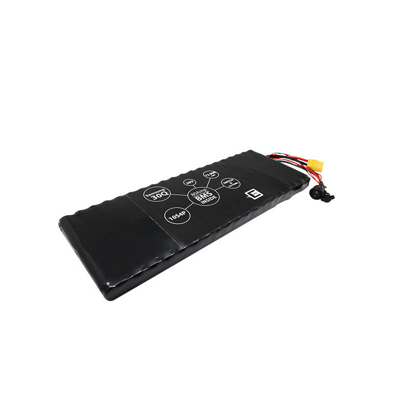 UFO Wholesale lithium ion rechargeable battery pack factory for small device-2